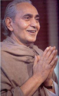 Swami Rama of the Himalayas