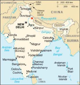 Kalimath Himalayas