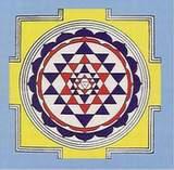 Kundalini Awakening: Sri Yantra